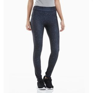 Bench Women Legging/Tregging in Off Black